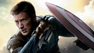 Promo image from Captain America: The Winter Soldier