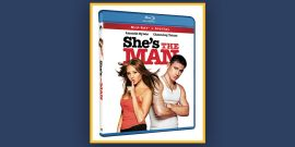 Enter For A Chance To Win CinemaBlend's She's The Man Giveaway