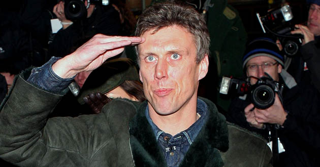 Bez, CELEBRITY BIG BROTHER