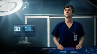 watch the Good Doctor season 3 finale