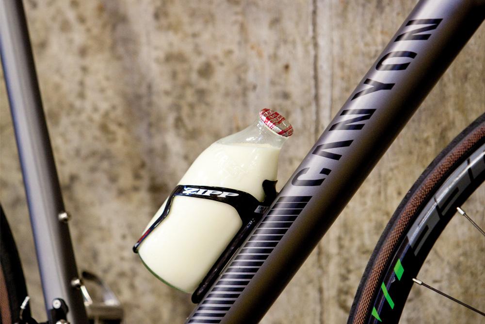 cycling rehydration