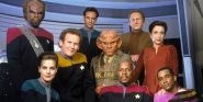 The Bizarre Way Star Trek: Deep Space Nine's Showrunner Wanted The Series To End