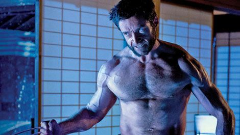 Hugh Jackman says hed love to join the Avengers