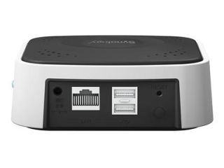 The Synology USB Station 2 enables you to share any USB hard drive over your network