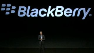 Research in Motion is no more: RIM rebrands to BlackBerry
