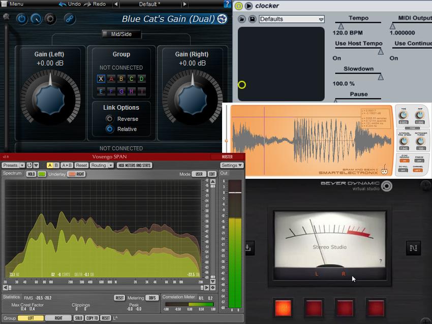6 of the best free VST/AU plugin utilities and tools | MusicRadar