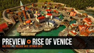 Earn all of the respect in Rise of Venice