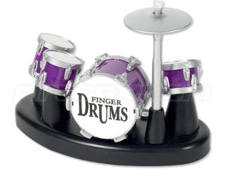 Finger Drums: for Little Drummer Boys