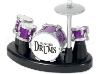 Finger Drums for Little Drummer Boys