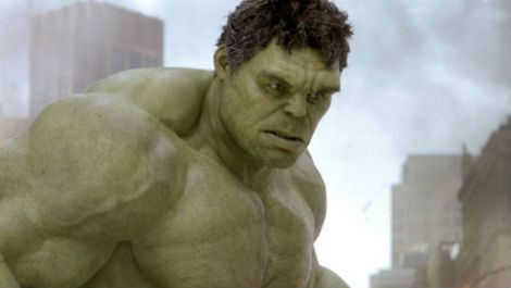 Mark Ruffalo says Marvel are working on a Hulk solo movie