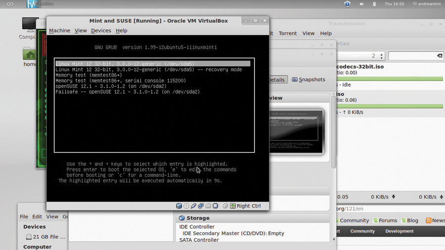 How to speed up your Linux machine | TechRadar