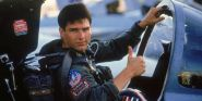 Even Tom Cruise Thinks Getting To Film A Top Gun Sequel Is Absolutely Wild, Per Jon Hamm