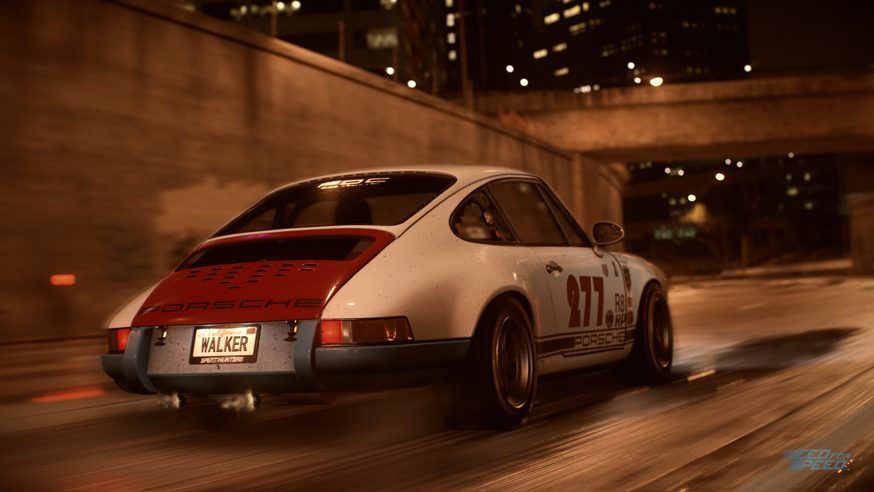 Need For Speed System Requirements Published Pc Gamer