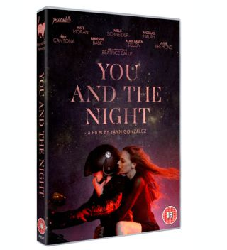 You And The Night_Competition