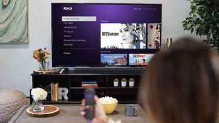 Roku promises simpler streaming with new update | TechRadar