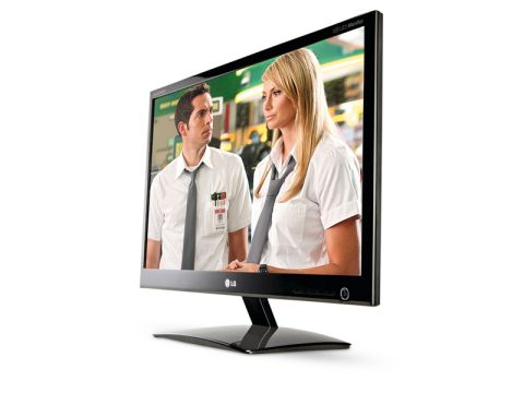 LG D2342P Cinema 3D Monitor