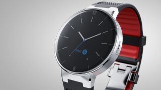 Alcatel OneTouch Watch takes on Apple and Android Wear