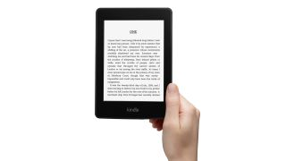 Amazon MatchBook turns real books into ebooks