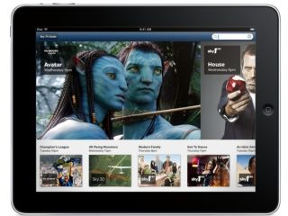 Sky+ app for Android tablets announced