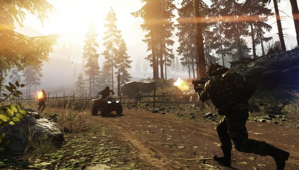 Battlefield 4 announces the full list of maps and modes available at launch