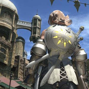 Final Fantasy XIV: A Realm Reborn classes and jobs guide