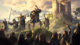 Assassin's Creed Valhalla price