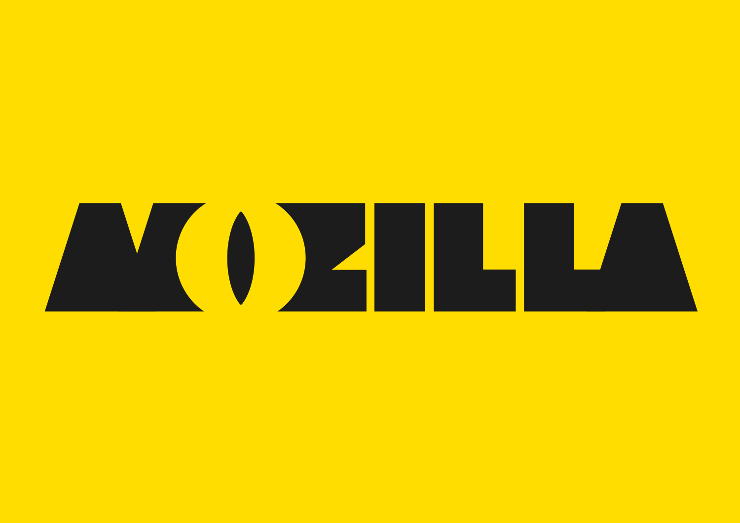 mozilla is open sourcing a radical logo redesign creative bloq