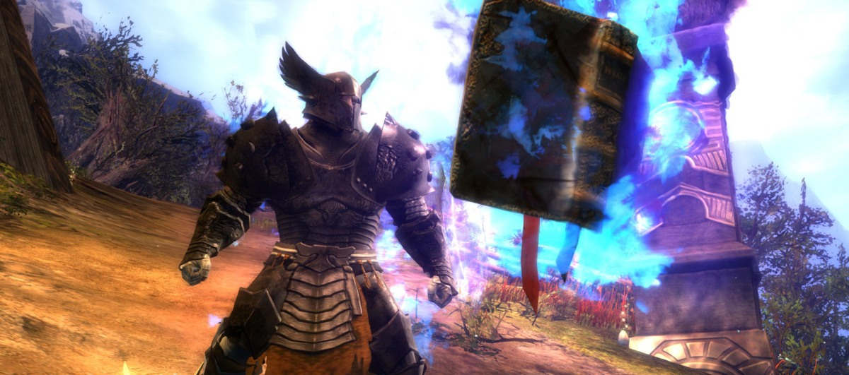 Guild Wars 2 designer on how subscriptions influence design - and