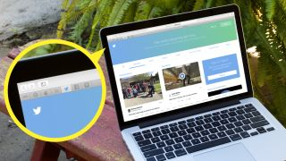 OS X El Capitan: how to pin sites in Safari