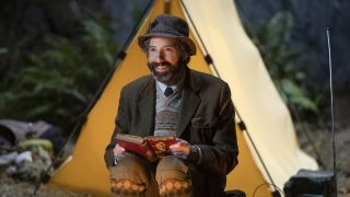 Tony Hale in The Mysterious Benedict Society
