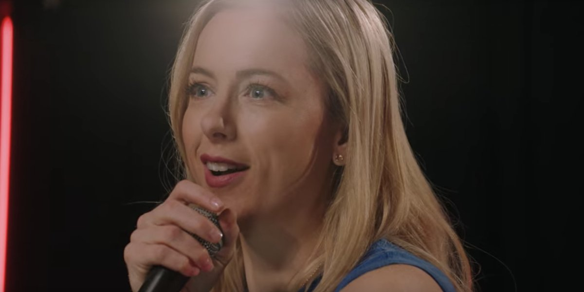 Iliza Shlesinger: What To Watch Streaming If You Like The Good On Paper Star