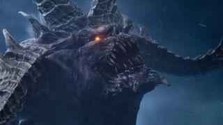 A roaring daemon
