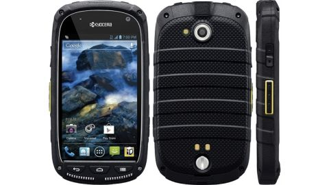 Kyocera Torque Review