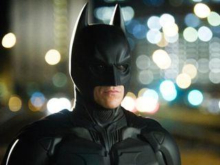 Dark Knight Rises - Flatman