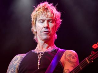 McKagan's writing with Jane's, but is he member?