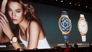 Huawei Watch Jewel and Elegant