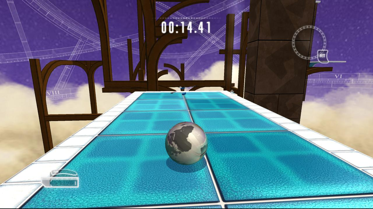 Marble Blast Ultra - Xbox Live Arcade review | GamesRadar+