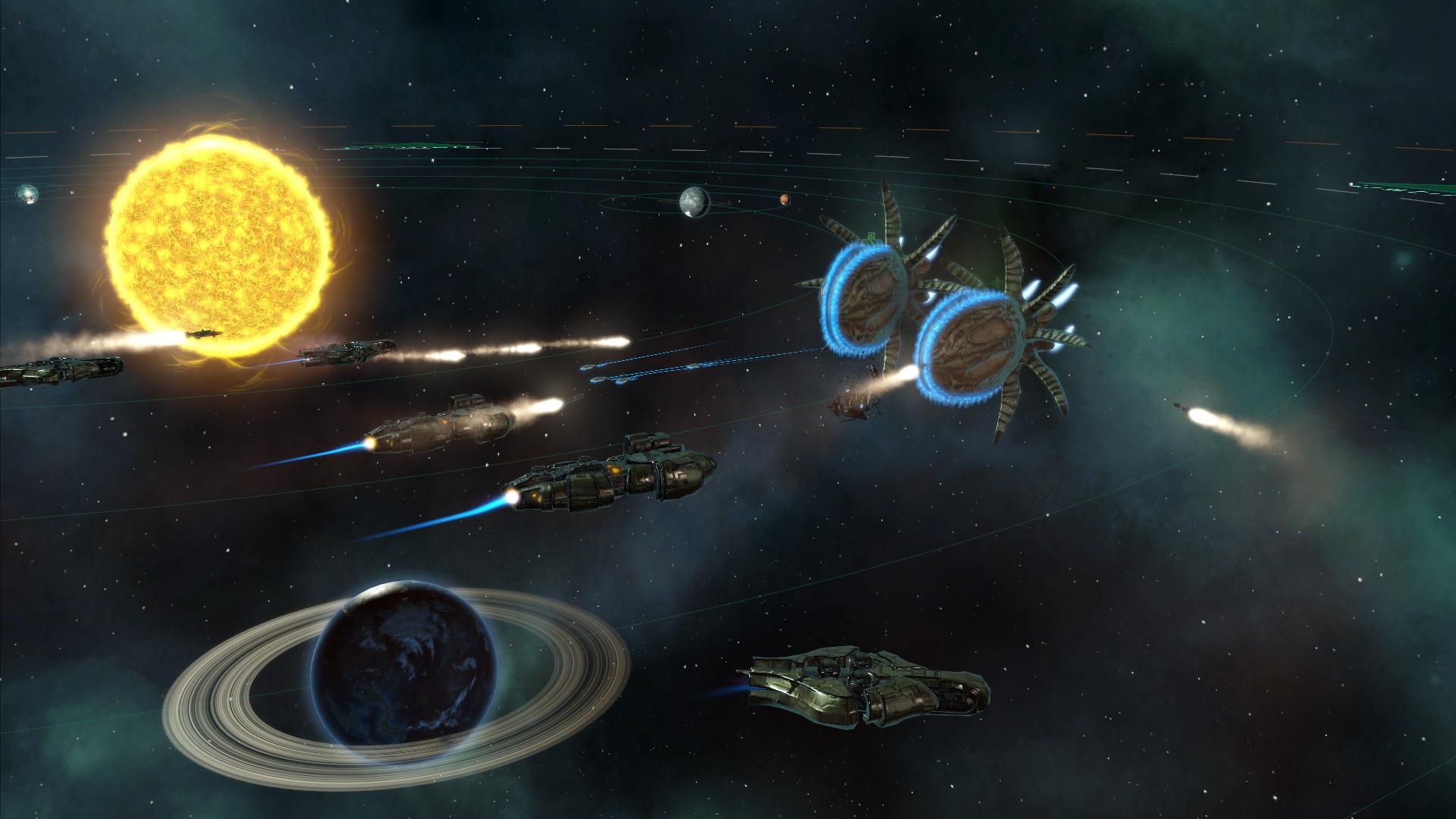 Unlocking the best tech in Stellaris might destroy the