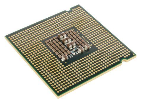 Intel Core 2 Q9550 283GHz