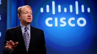 Cisco Internet of Things John Chambers