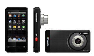 Polaroid Android cameras