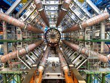 LHC gets the celebrity treatment