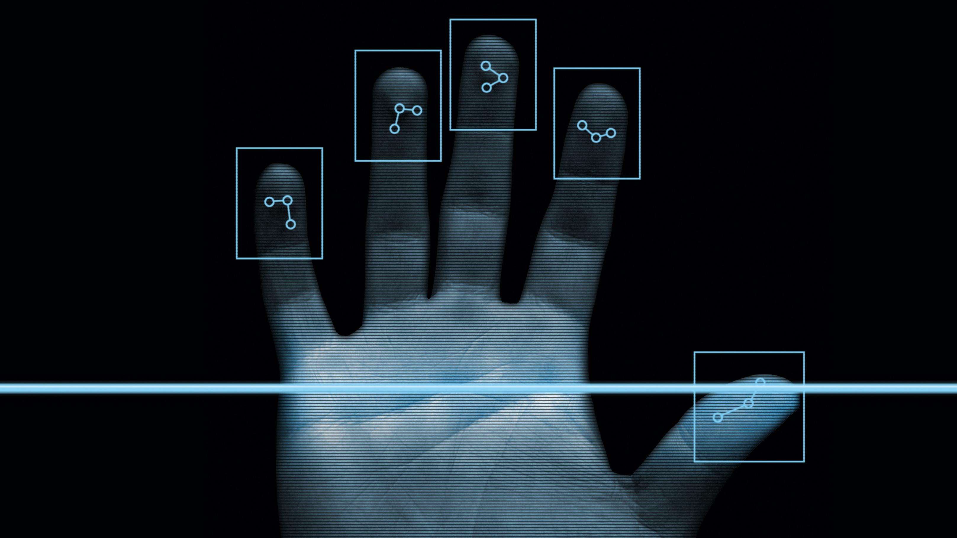 Are biometrics the future for mobile authentication? | TechRadar