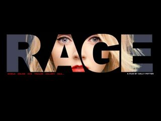 Rage to get mobile phone premiere