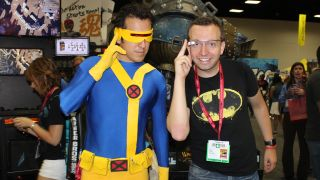 Comic Con 2014 cosplay photo gallery