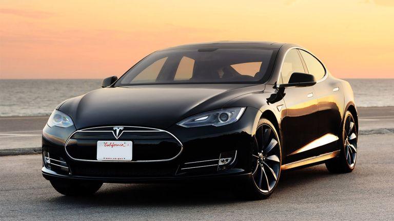 Tesla Model S P90D >> T3 Drives The Tesla Model S P90d Is A Greased Lightning