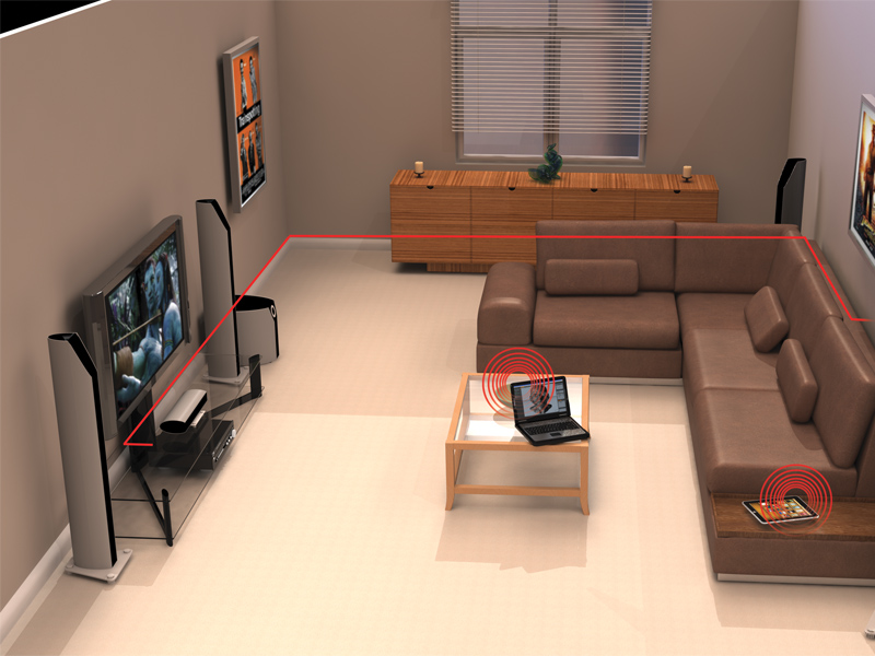 How to build the ultimate home media network | TechRadar