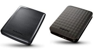 Samsung 4TB HDD