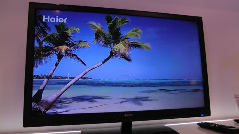 Haier LET32C800 32-inch LED TV