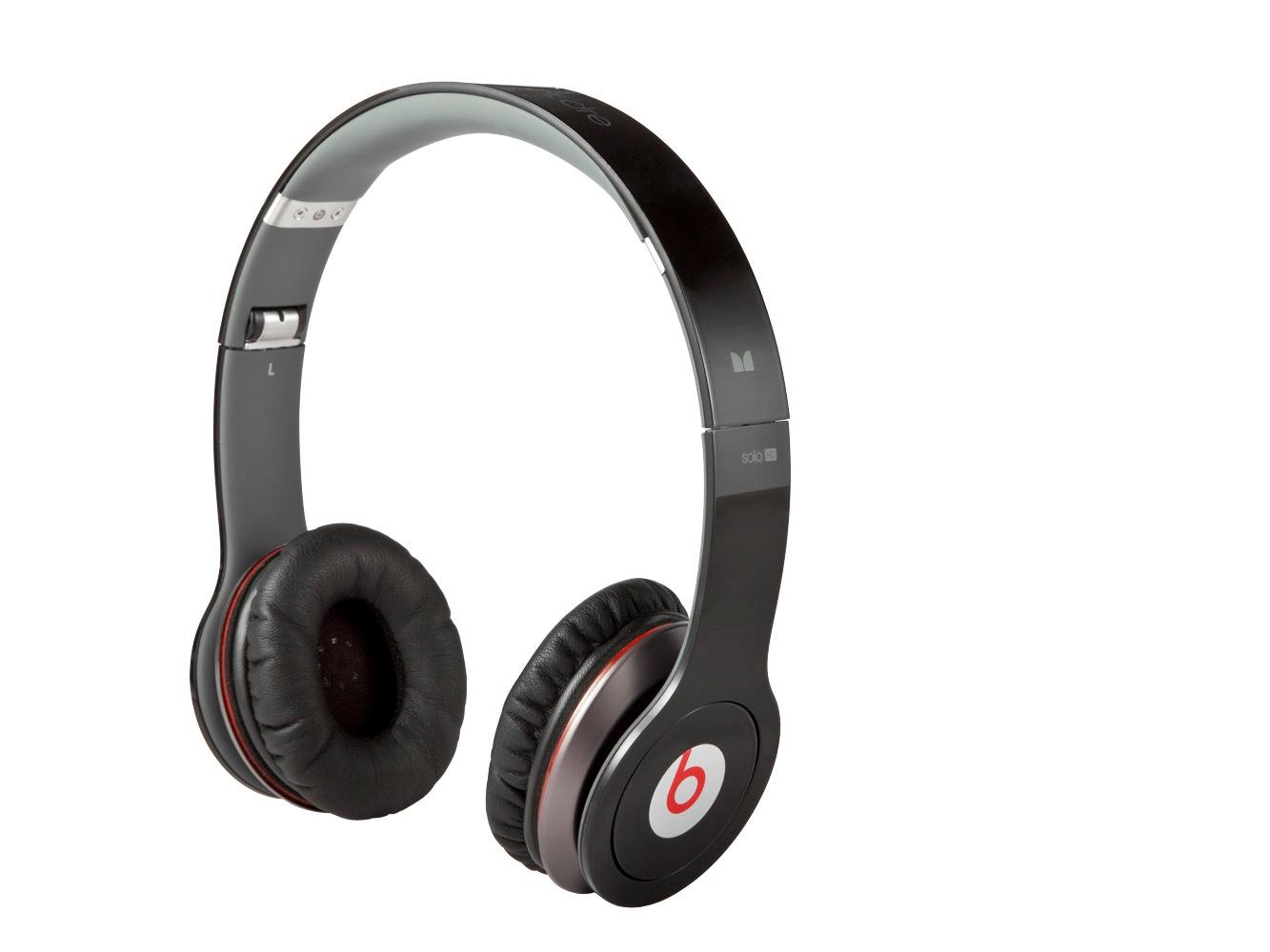 Beats by Dre Solo | TechRadar